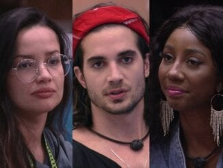 Final do BBB 21 tem Camila, Fiuk e Juliette
