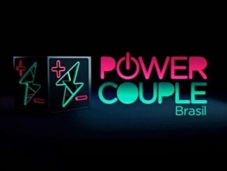 Power Couple estreou neste domingo (09)